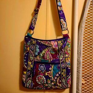 Large Crossbody purse